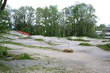 BMX-Platz