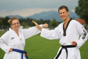 Taekwondo - Breitensport für Erwachsene