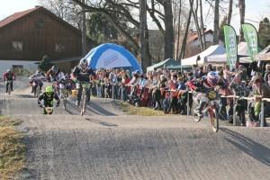 BMX Bayernliga Kolbermoor