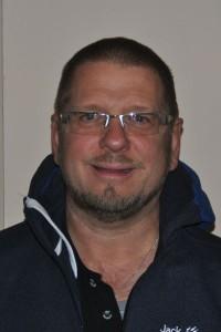 Klaus Wiesener