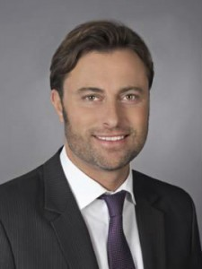 Robert Straub