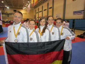 Europameisterinnen2013