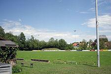 Sportplatz Huberberg