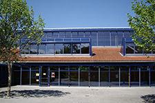 Turnhalle Adolf-Rasp-Schule