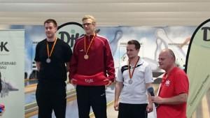 Bundesmeisterschaft Sportkegeln 2015
