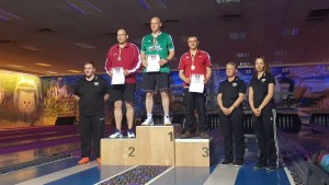 2. Platz Andre Pollmer